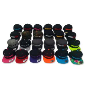 Lippikset ja hatut